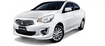 Xe Mitsubishi rục rịch bán ra, giá giảm 15-30 triệu đồng