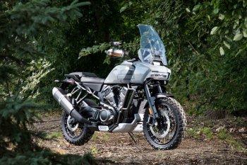 Harley-Davidson sáng tạo nhiều xe mới đến năm 2022