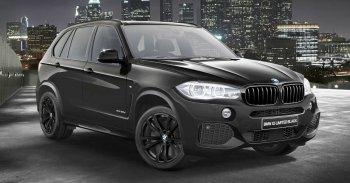 BMW X5 2019 thêm bản Limited Edition, giá 99.000 USD