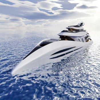 Elyon: Du thuyền đến từ hành tinh khác