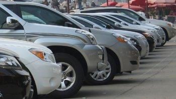Người Việt tiêu thụ hơn 21 nghìn xe ôtô trước tháng Ngâu