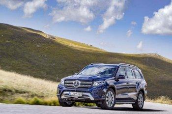 Trung Quốc thu giữ hàng loạt xe Mercedes-Benz nhập từ Mỹ
