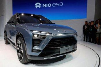 99% startup xe điện Trung Quốc sẽ thất bại
