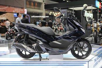 Chi tiết Honda PCX Hybrid giá 90 triệu đồng chuẩn bị được bán ra tại Việt Nam