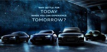 """Audi ngập tràn """"màu"""" Quattro tại Triển lãm Ôtô Việt Nam 2018"""