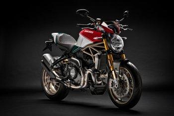 """Volkswagen vẫn """"loay hoay"""" tìm lối đi cho Ducati"""