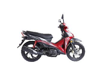 SYM E Bonus 110 2018 giá từ 21,3 triệu đồng cạnh tranh Honda Wave RSX