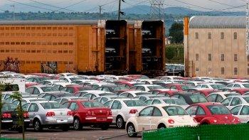 Volkswagen bị cáo buộc gây… hạn hán