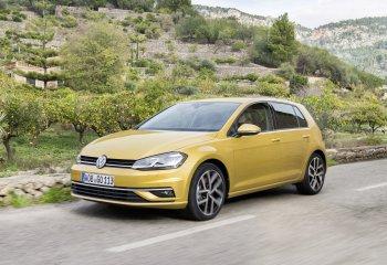 Xe bán chạy nhất của Volkswagen chật vật với tiêu chuẩn khí thải mới