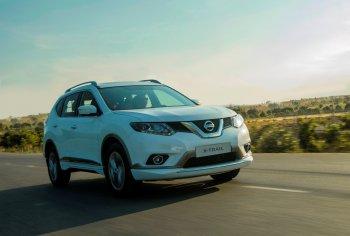 Nissan Việt Nam tặng 15 triệu đồng hoặc phụ kiện trong tháng 9/2018