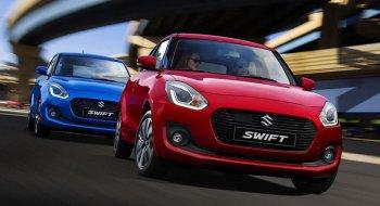 Suzuki rút khỏi thị trường ôtô lớn nhất thế giới