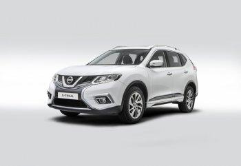 Nissan X-Trail V-series phiên bản Việt giá từ 991 triệu đồng