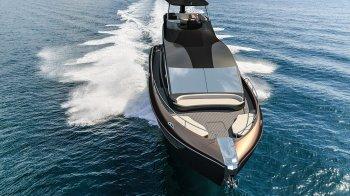 Du thuyền hạng sang Lexus LY 650 ra mắt năm 2019