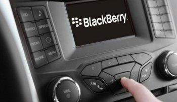 """Blackberry cảnh báo nguy cơ xe tự lái bị """"biến"""" thành vũ khí nguy hiểm"""