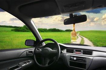 Lái xe an toàn với tinh dầu tự nhiên theo quy định của Bộ Bảo hiểm & Y tế Mỹ