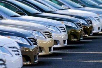 Xe nhập về Việt Nam tăng gần 60%