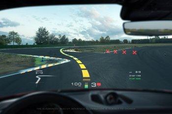 """Porsche """"rót"""" 80 triệu USD cho công nghệ thực tế ảo"""