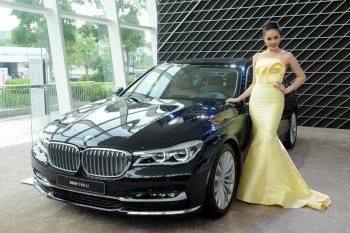 Ngày hội BMW lớn nhất Việt Nam