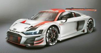 Siêu xe đua Audi R8 LMS GT3 2019
