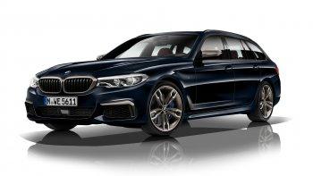 """BMW vẫn """"trung thành"""" với động cơ diesel"""