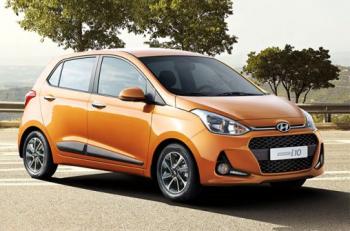 Hyundai Grand i10 bị triệu hồi ở Việt Nam vì lỗi sản xuất