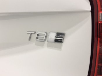 """VMS 2018: Volvo XC90 Twin Engine """"xăng điện"""" sẽ ra triển lãm?"""