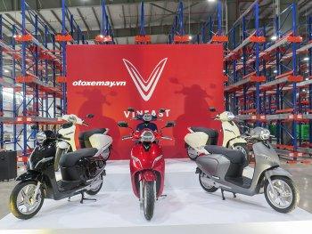 Vinfast ra mắt xe điện thông minh Klara, giá bán chưa được tiết lộ