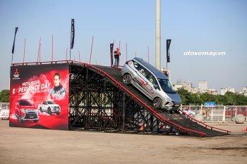 """""""Mitsubishi eXperience day""""; trải nghiệm kỳ thú các dòng xe Mitsubishi"""