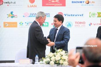 Đường đua phố F1 tại Việt Nam được ra đời như thế nào ?
