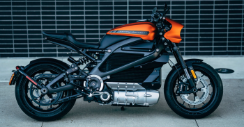 EICMA 2018: Môtô điện đầu tiên của Harley bán ra từ 2019