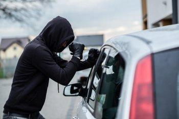 Tên trộm có tâm nhất năm: Lấy xe xong đem trả lại kèm thư xin lỗi