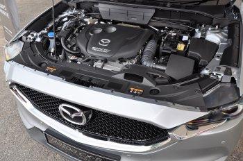 Mazda Nhật Bản triệu hồi 640.000 xe trên toàn thế giới