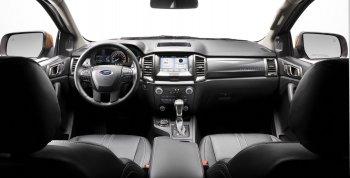Ford phải phơi nắng xe vì khách hàng ghét mùi xe mới