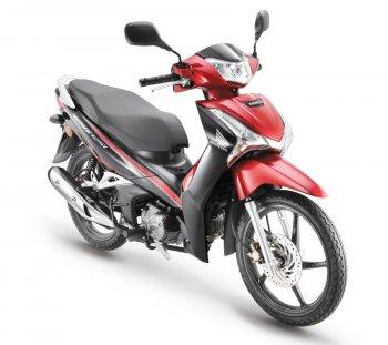 Honda Wave 125i 2019 giảm giá, đạt chuẩn khí thải EURO 4