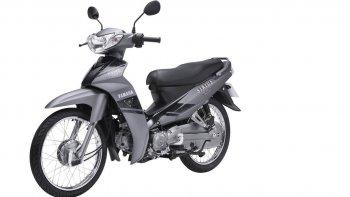 Yamaha Sirus thêm 4 màu mới, giá không đổi