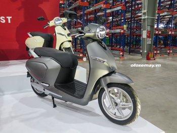 Xe máy điện VinFast Klara sắp tăng giá gần 5 triệu đồng