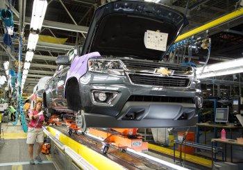 GM đóng cửa 7 nhà máy, sa thải hàng loạt nhân công
