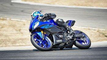 Yamaha YZF-R3 2019 tăng tốc độ tối đa thêm 8 km/h