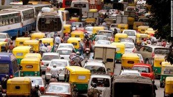"""Hệ thống giao thông thông minh của Nhật giúp """"Thung lũng Silicon""""Ấn Độ giảm ùn tắc"""