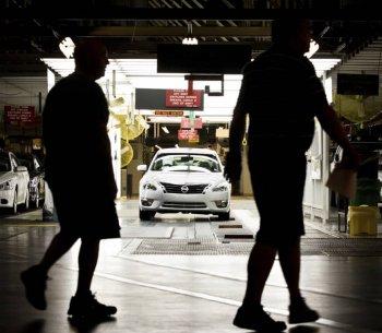 Sai phạm về kiểm soát chất lượng tiếp diễn ở Nissan
