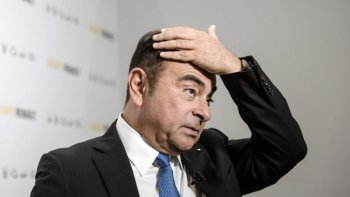 Cựu Chủ tịch Nissan chính thức bị truy tố, nguy cơ ngồi tù 10 năm
