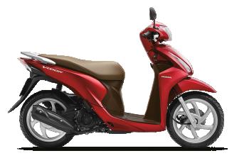Mỗi ngày, người Việt tiêu thụ gần 8.000 xe máy Honda