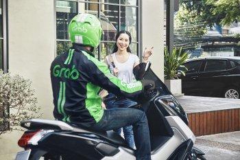 Yamaha đầu tư 150 triệu USD vào Grab