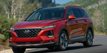 Hyundai hủy Santa Fe bản diesel vì khách hàng thích xe điện