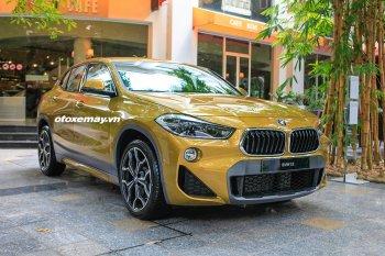 Xe BMW có thể sẽ được lắp ráp tại Việt Nam