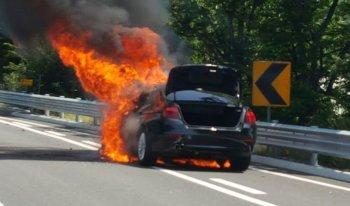 BMW bị điều tra hình sự vì che giấu nguy cơ hỏa hoạn