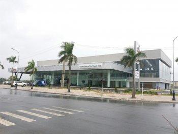 Toyota Việt Nam đồng loạt khai trương đại lý tại Thanh Hoá và Từ Liêm