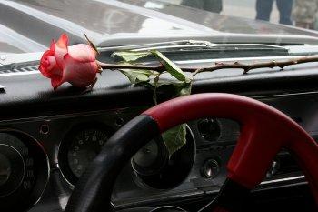 Xe thơm có thể giúp giảm… tai nạn giao thông