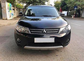 Mitsubishi Việt Nam triệu hồi 7 chiếc Outlander nhập khẩu Nhật Bản