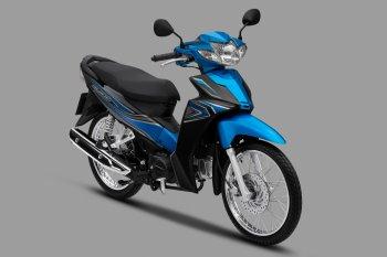 Honda Việt Nam giới thiệu Blade 110cc mới, giá không đổi